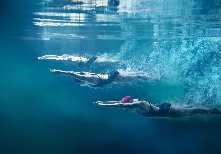 Δημόσια Κολυμβητήρια