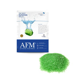 AFM - grain 2