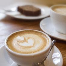 Τέλεια γεύση στον καφέ, το τσάι και σε όλα τα ροφήματα!