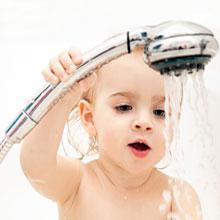 Τέλειο, μαλακό<br/>και υγιεινό νερό,<br/>χωρίς λεγιονέλλα και μικροοργανισμούς!