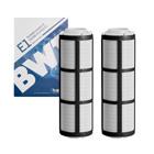Ανταλλακτικό φυσίγγιο για BWT E1 - 100μm (2 τεμ.)