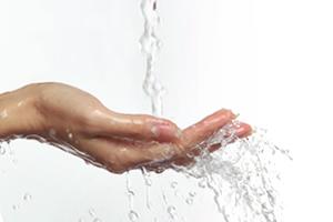 Ποιότητα νερού