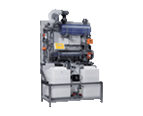 Electrolysis systems