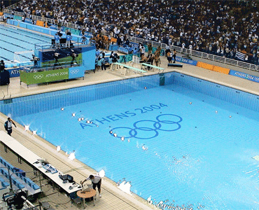 The Olympic Games 2004