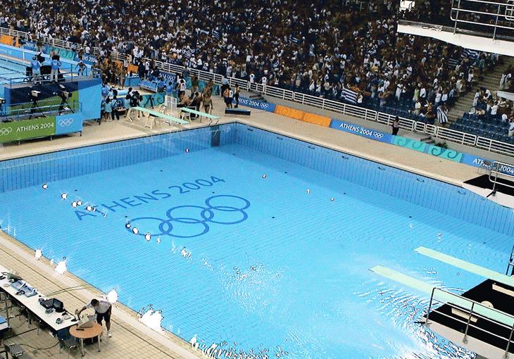 Ολυμπιακοί Αγώνες 2004