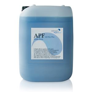 APF WT - Συσσωματικό-Κροκιδωτικό (20 l / 22 kg)