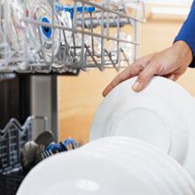 Προστασία οικιακών συσκευών από άλατα και διαβρώσεις.