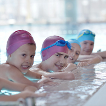 Ασφαλής και άνετη κολύμβηση